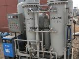 转让2台九成新二手制氮机,35立方制氮机
