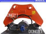 挖掘机用的液压振动夯如何选择