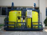 加药设备生产厂家/双合盛加药设备价格/一体化加药设备