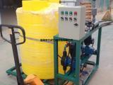 自动化加药设备厂家/自动加药设备报价/自动加药设备原理