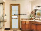钛镁铝合金平开门 室内家装遮掩厕所门 可定制 佛山厂家