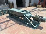 双轴粉尘加湿机厂家供应现货正安机械