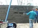 空心砖装车机码砖机厂家