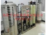 千业环保不锈钢反渗透纯净水设备生产厂家质优价美售后无忧