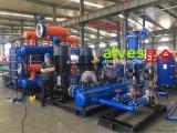 大连换热器,大连换热机组,大连板式换热器 阿尔维斯昆仑