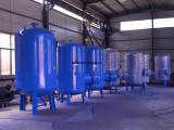 容积式换热器选型 容积式换热器生产厂家 双合盛