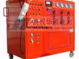 SF6抽真空充气回收净化装置-武汉华顶电力