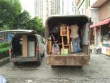 重庆渝北汽博中心搬家公司居民搬家