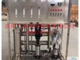洛阳千业厂家出售离子交换设备离子交换机稳定可靠高效节能
