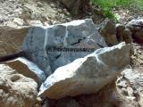 膨胀破碎剂施工方案,东科混凝土胀裂剂专业土岩碎石