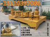 250×255H型钢折弯机钢拱架加工工字钢拉弯机