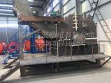佳宏直销废钢金属破碎机 废弃彩钢瓦金属破碎机