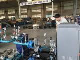 高效汽水采暖换热机组 水水板式换热机组 德州双合盛