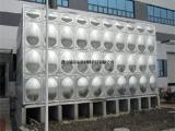 太原不锈钢水箱的市场