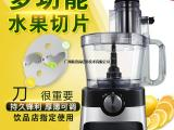 奇博士水果蔬菜切片机简单方便速度快