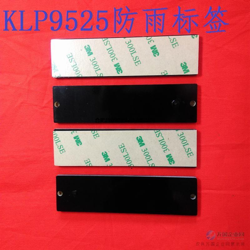 M4QT抗金属标签 超高频抗金属标签 UHF无源标签 防雨