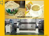 快溶麦片设备/MTY800即食燕麦片生产线机械设备商