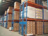托盘货架规格 重型货架 仓库货架生产厂家