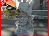 石雕四大天王 汉白玉四大金刚 精品汉白玉四大天王佛像雕刻