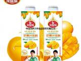 芒果汁饮料代加工承接贴牌伊之伴生产服务商