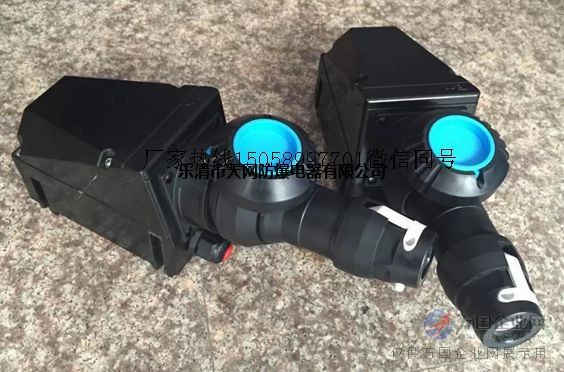 BCZ8060-32/380V防爆插座防爆防腐插接装置海南