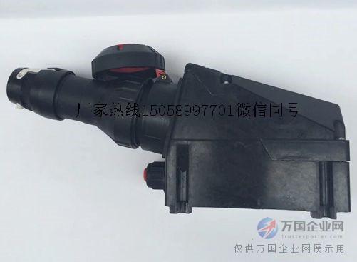 BZC8060-32A 防爆防腐插接装置