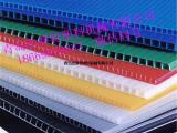 厂家供应青岛浩赛特牌塑料格子板生产线中空格子板设备