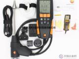 Testo310 便携式烟气分析仪