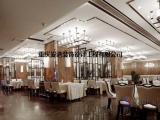 重庆爱港装饰公司-大饭店装修-酒楼装潢设计-餐厅装修装饰