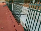 围墙护栏-操场围墙护栏安装