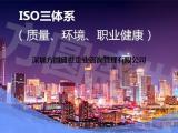 ISO三体系:众多招投标项目的门槛、加分项