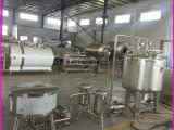 巴氏奶生产线设备,巴氏牛奶加工设备厂家