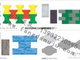 水泥彩砖塑料模具价格保定方达