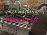 甘肃兰州电动绳锯机液压动力站构成