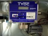 注意英国离子在线气体监测仪-TVOC