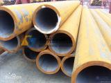 27SiMn无缝钢管 27SiMn液压支柱无缝钢管 大量库存