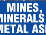巴基斯坦矿山机械展(总代理)