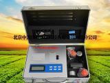 悯农GT-FZY3肥料养分专用快速检测仪