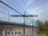 防护栅栏加密金属网片,防护栅栏加高金属网片