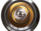 切铝锯片 超薄铝铜切割片 进口锯片