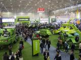 2018俄罗斯农机沙龙展览会