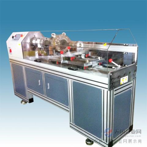 HY-2000NM摩擦系数试验机