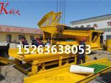 旱地沙金设备、滚筒筛溜槽选金生产线