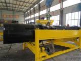 小型轮斗式淘金车 移动淘金设备 滚筒选沙金机械厂家定制