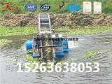 水葫芦清理方法、水面水草清除机械