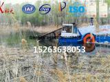 河道水草治理设备、整治清理水面水葫芦