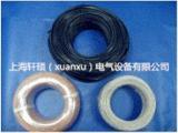 KX带屏蔽热电偶用补偿导线电缆/感温线/测温线/温度传感线
