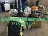 青海西宁桥梁支撑混凝土绳锯切割机 液压绳锯机生产厂家