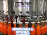 36头真空负压自动灌装机26头16头全自动液体灌装机