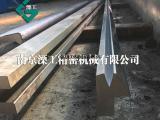 数控机床精密导轨重载L型电梯导轨耐高温镶钢轨道专业生产